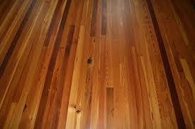 reclaimed pine pine floor with waterlox satin