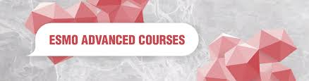 advanced courses oncology education 2018 esmo