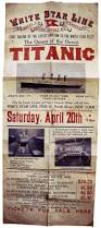 titanic memorabilia 1 by rms olympic on deviantart