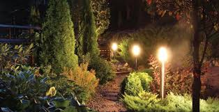 Landscape Lighting Service New Orleans Outdoor Lighting Service Landscape Lighting Designer