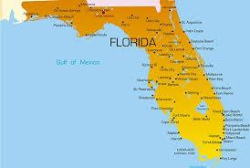 florida map florida map blank political florida map with cities