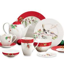 Dishes Bed Bath And Beyond 46 Best Christmas Dinnerware Images On Pinterest Christmas China