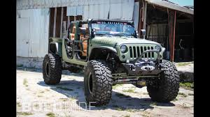 jeep diesel conversion bruiser conversions u0027jk crew u0027 jeep wrangler