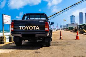 toyota english toyota hilux rnr automotive blog