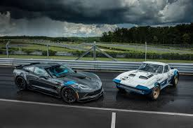 first corvette ever made 2017 chevrolet corvette grand sport first drive digital trends