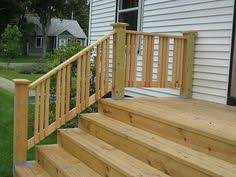 how to deck railing ideas this popular rail style leaves a 4