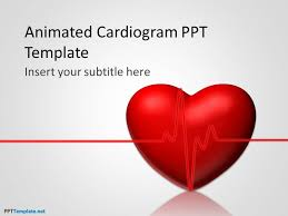 Powerpoint Templates Free Download Heart | heart ppt templates free download free animated medical ppt template