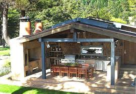 how to build outdoor kitchen cabinets home design considerable diyoutdoor kitchen build diy building
