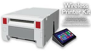 Photo Booth Printer Digital Sign Id Digital Marketing Displays For The Dental