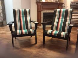 Telescope Casual Patio Furniture by 2 Piece Adirondack Mgp Chairs By Telescope Best Fire Hearth