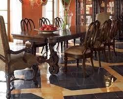 thomasville dining room sets thomasville furniture ernest hemingway anselmo rectangular dining