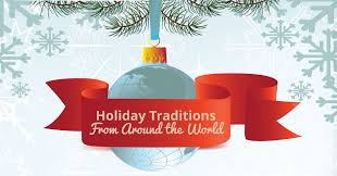 traditions from around the world infographic vitalchek