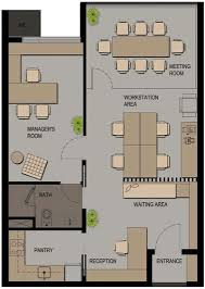 collections of small office plan free home designs photos ideas