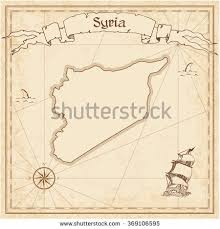 syrian map stock images royalty free images u0026 vectors shutterstock