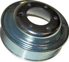Dodge Ram Cummins Radiator - dodge cummins fan pulley 5 9l 12 valve 3914460