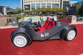 smart car lifted 16 coolest 3d printed cars in the world right now all3dp