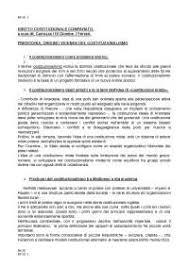 diritto costituzionale comparato carrozza p carrozza a di giovine g f diritto costituzionale