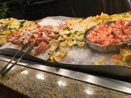 Rio Las Vegas Seafood Buffet Coupons by Bacchanal Buffet Archives Las Vegas Blog