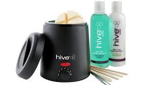 professional beauty hive men u0027s grooming kit