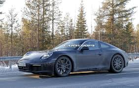 Porsche 911 Hybrid - porsche 911 hybrid would be the