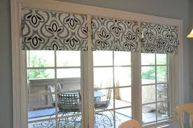 Best Blinds For Sliding Windows Ideas Tips Classic Burlap Roman Shades For Interior Windows Decor Ideas