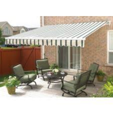 House Awnings Retractable Canada Awning 12 X 10 Ft Canadian Tire
