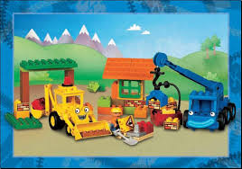 lego scoop lofty building yard instructions 3297 duplo