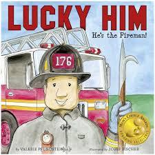 lucky u0027s fireman book u2013 fdny shop