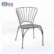 Wrought Iron Chairs For Sale Durable Metal Chair Wrought Iron Chair Outdoor Steel Chair