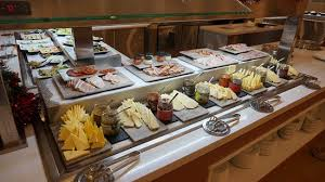 The Mirage Buffet Price by Large Buffet With Lots Of Options Picture Of Majestic Mirage