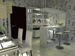 Contemporary Home Interior Design Ideas Black Contemporary Home Bar Contemporary Home Bar Style U2013 All