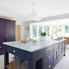 kitchen central island family kitchen design ideas pantry spaces and family kitchen