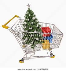 isolated on white background closeup shopping stock photo