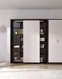Bookcase Murphy Bed Rotating Bookcase Wall Bed By Expand Furniture Rotating Library