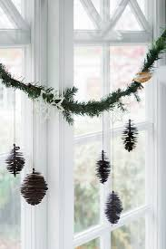 Christmas Window Decorations by Christmas Window Decorations Ideas Scandinavian Style