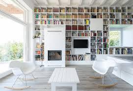 arredo librerie design e stile per le librerie moderne 5 idee arredo da copiare