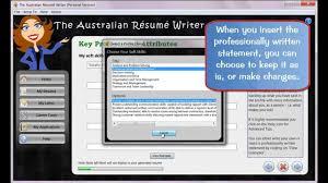 Best Resume Builder Program by Resume Writing Program Free Software Download