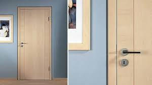 Solid Maple Interior Doors Unfinished Maple Interior Doors Home Improvement Ideas