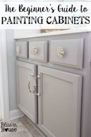 Chalk Paint Kitchen Cabinets Why I Repainted My Chalk Painted Cabinets Chalk Paint Cabinets
