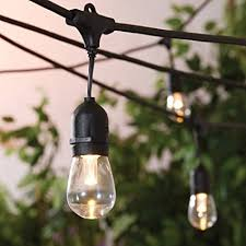 smartyard led string lights amazon com better homes and gardens led cafe string lights