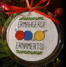 eaps ornament contest and social mit department of