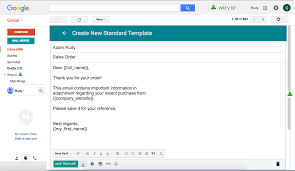 how to save writing time by using email templates wizy io blog