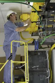 legacy fiberoptics training