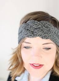 crochet hairband sailor knot crochet headband free pattern lou