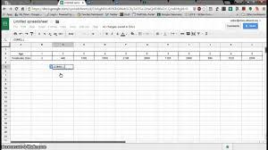 Google Spreadsheet App Google Docs Spreadsheet Functions Laobingkaisuo Com
