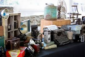 Vintage Camera Decor Eco Friendly Wedding Decor And Design Included In Every Cedarwood