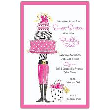 template for making birthday invitations fascinating girls birthday invitations to design birthday invitation