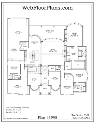 luxury open floor plans patio ideas 4 best ranch open floor plan house plans unique open