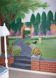 children u0027s rooms mural photo album by robin puckett