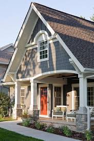 Small House Exterior Paint Schemes by Best 25 Best Exterior Paint Ideas On Pinterest Exterior House
